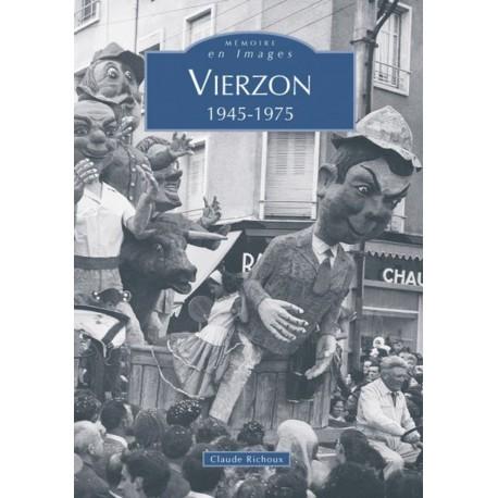 Vierzon 1945-1975 Recto