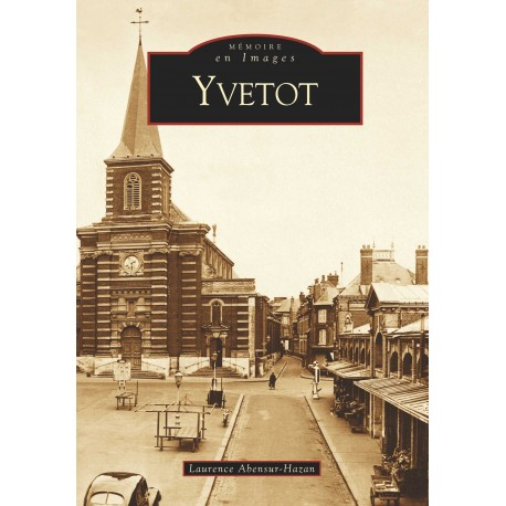 Yvetot Recto