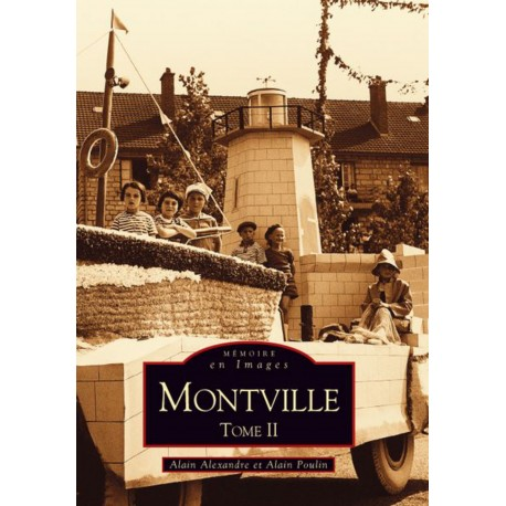 Montville - Tome II Recto