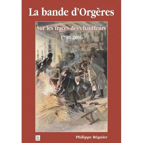 Bande d'Orgères (La) Recto