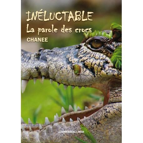 Inéluctable, la parole des crocs Recto