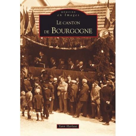 Bourgogne (Canton de) Recto