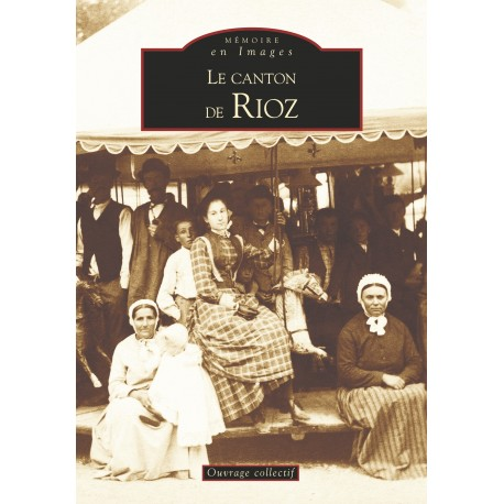 Rioz (Canton de) Recto