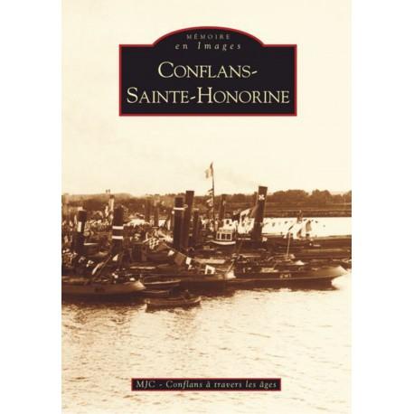 Conflans-Sainte-Honorine Recto