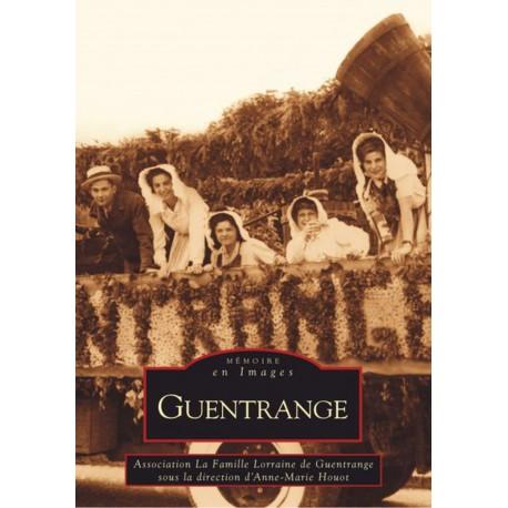 Guentrange Recto