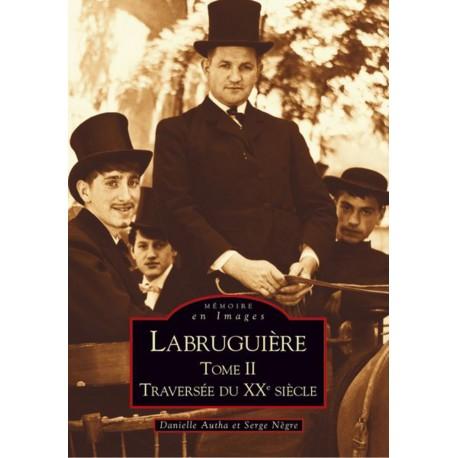 Labruguière - Tome II Recto