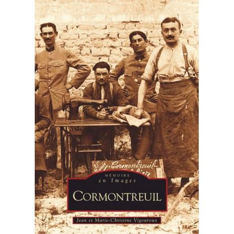 Cormontreuil Recto