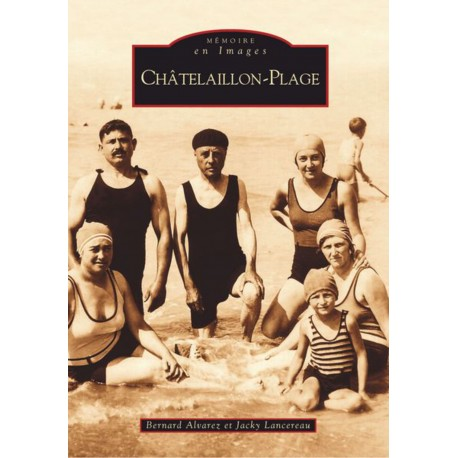 Châtelaillon-Plage Recto