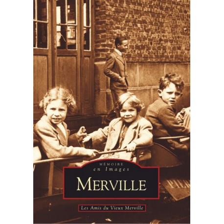 Merville Recto