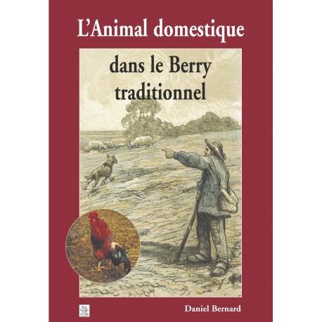 Animal domestique dans le Berry traditionnel Recto