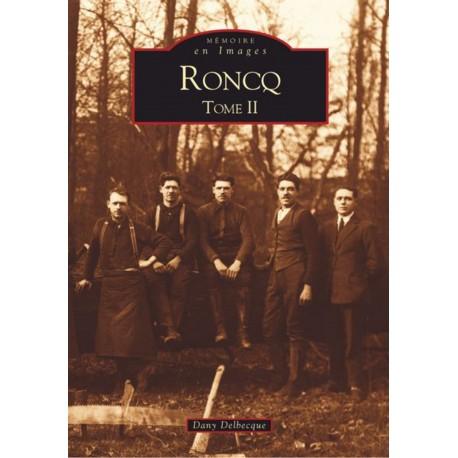 Roncq - Tome II Recto