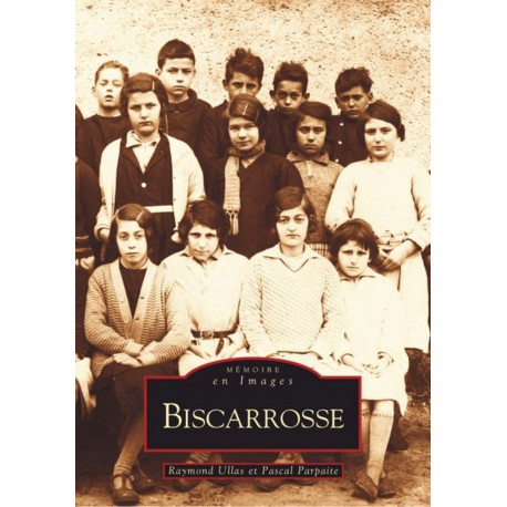 Biscarrosse - Tome I Recto