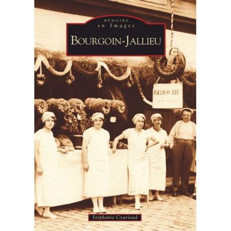 Bourgoin-Jallieu Recto