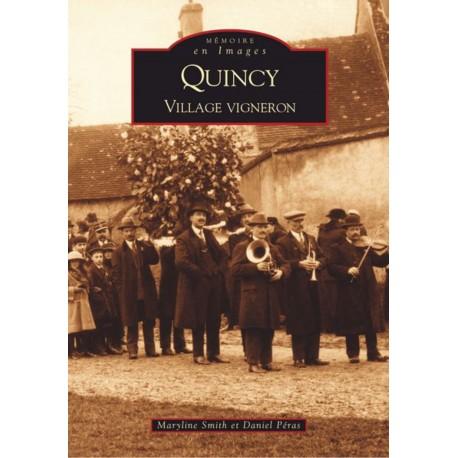 Quincy Recto