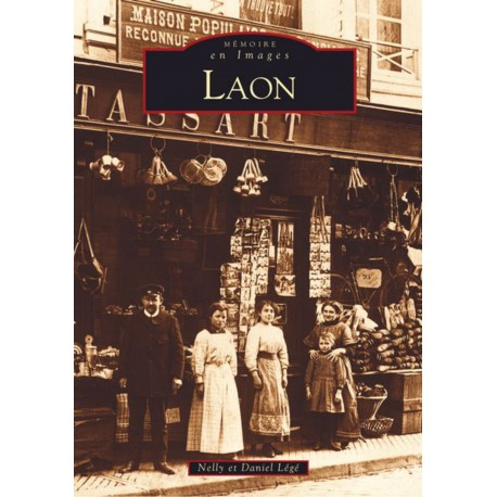 Laon - Tome I Recto