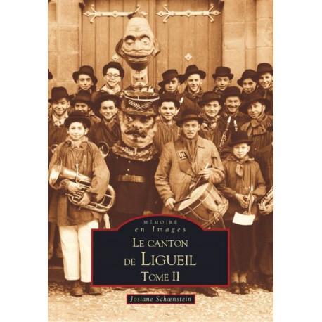 Ligueil II (Canton de) Recto