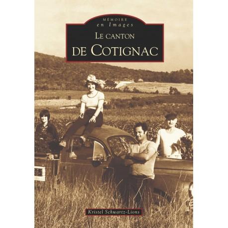 Cotignac (Canton de) Recto