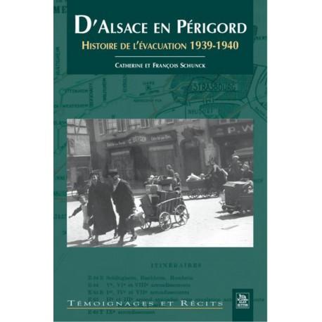 Alsace en Périgord (D') Recto