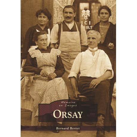 Orsay Recto