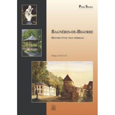 Bagnères-de-Bigorre Recto