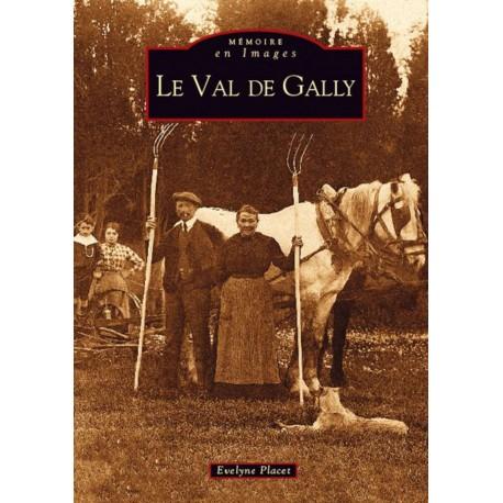 Val de Gally (Le) Recto