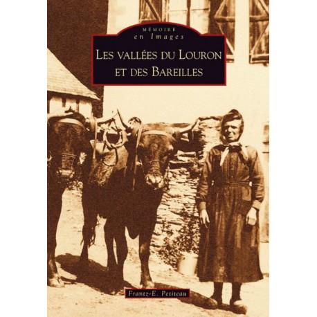 Vallées du Louron et des Bareilles (Les) Recto