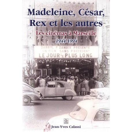 Madeleine, César, Rex et les autres Recto