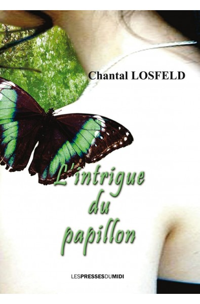 L'intrigue du papillon PDF