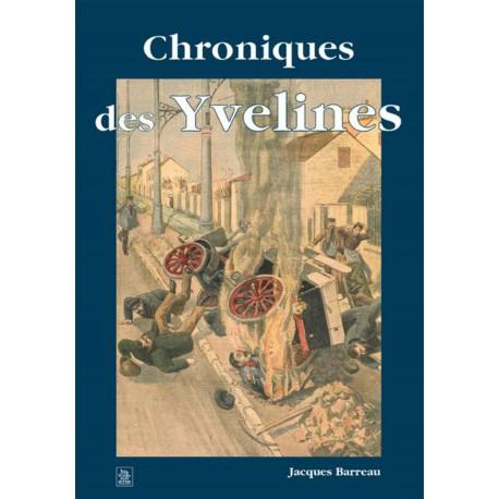 Chroniques des Yvelines Recto