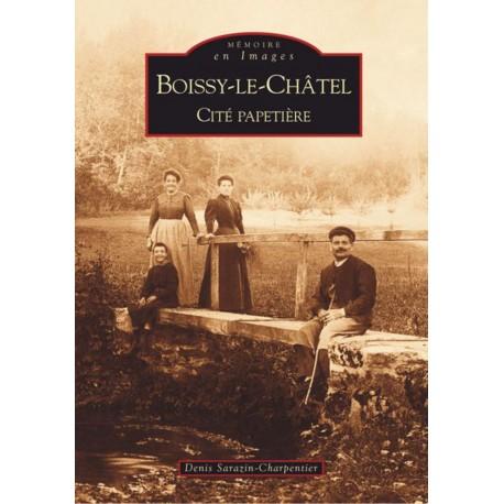 Boissy-le-Châtel Recto