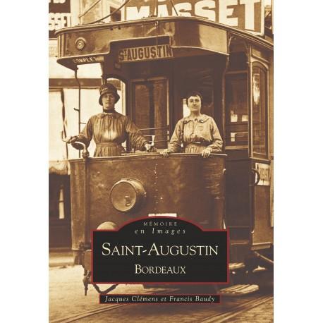 Saint-Augustin - Bordeaux - Tome I Recto