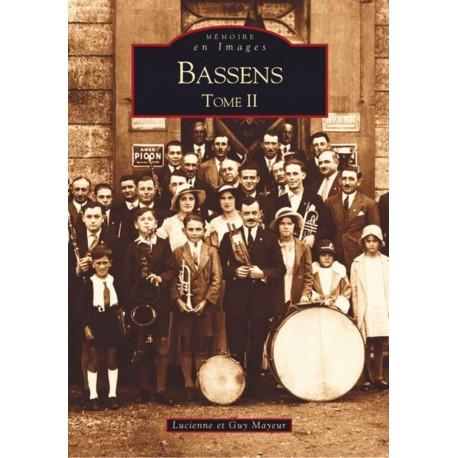 Bassens - Tome II Recto