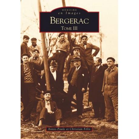 Bergerac - Tome III Recto