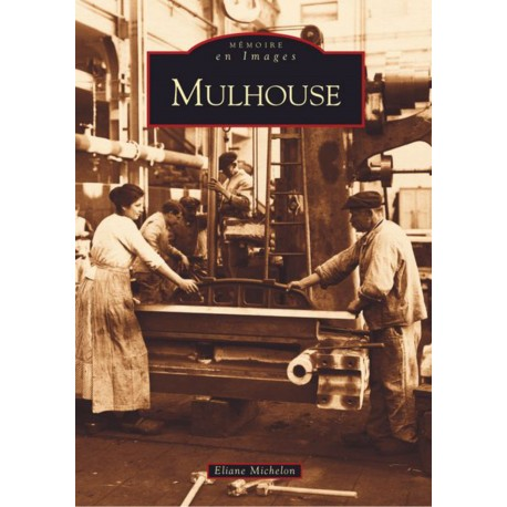 Mulhouse Recto