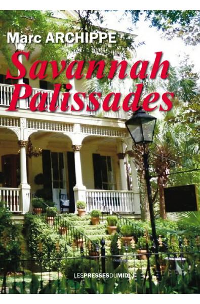 Savannah palissades