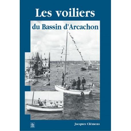Voiliers du bassin d'Arcachon (Les) Recto