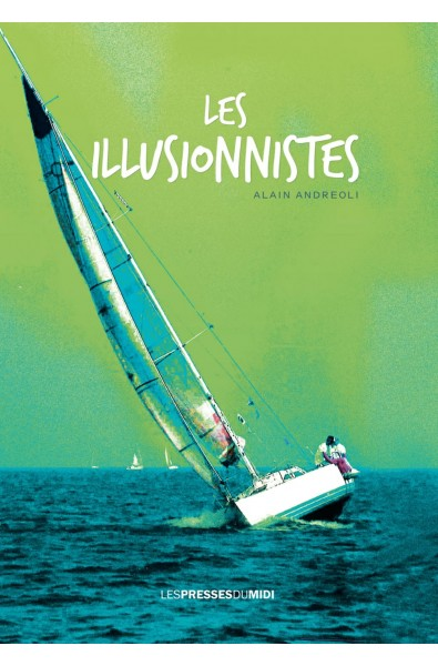 Les illusionnistes PDF