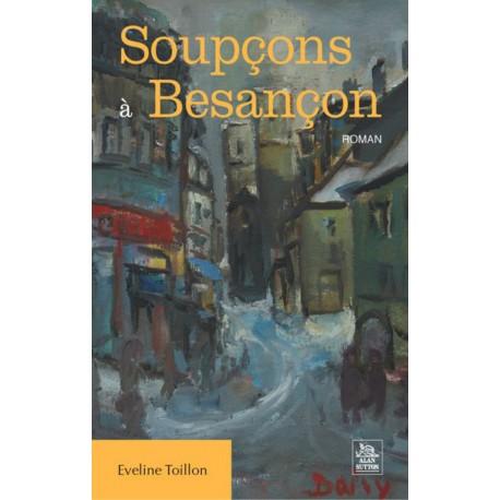 Soupçons à Besançon Recto