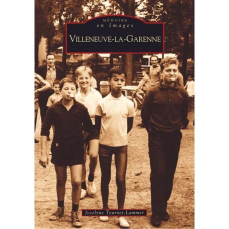 Villeneuve-la-Garenne Recto