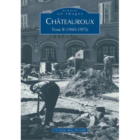 Châteauroux - Tome II Recto
