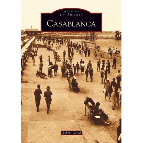 Casablanca Recto
