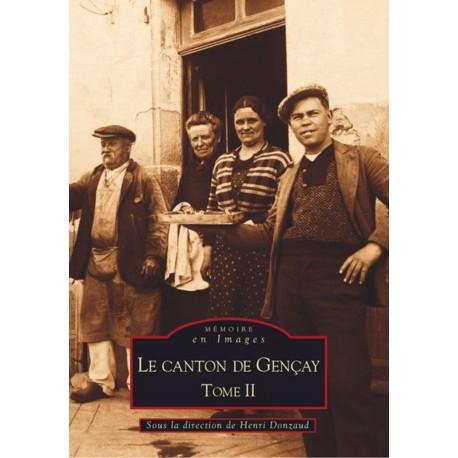 Gençay (Canton de) - Tome II Recto