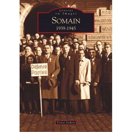 Somain - Tome III Recto
