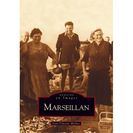 Marseillan - Tome I Recto