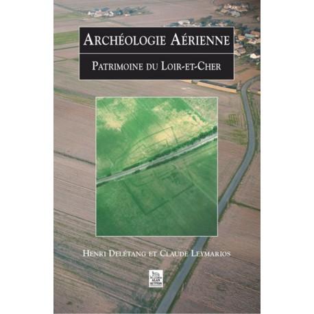 Archéologie Aérienne - Loir-et-Cher Recto