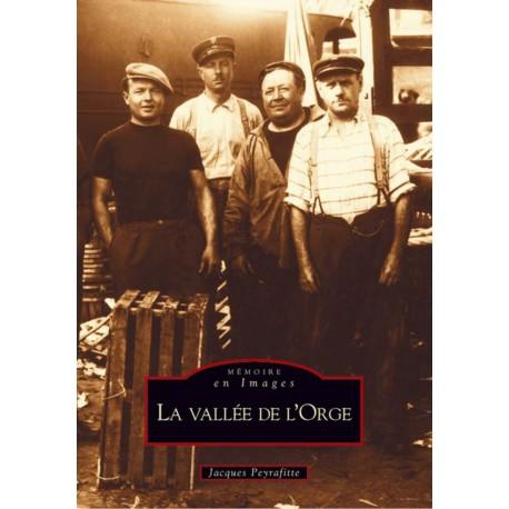 Vallée de l'Orge (La) Recto