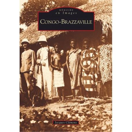 Congo-Brazzaville Recto