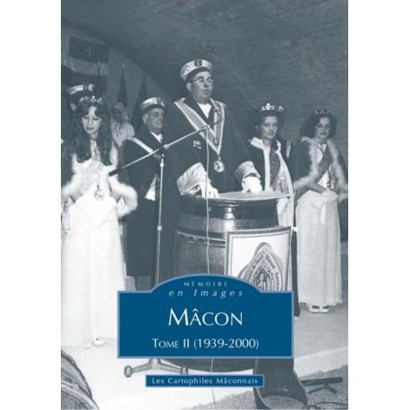 Mâcon - Tome II Recto