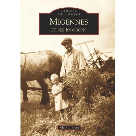 Migennes et ses environs Recto