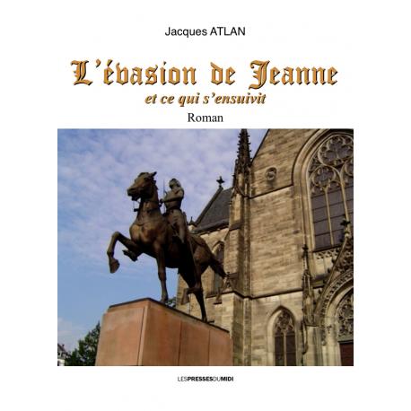 L'évasion de Jeanne et ce qui s'ensuivit Recto